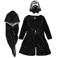 Rubies Deluxe Kylo Ren Costume
