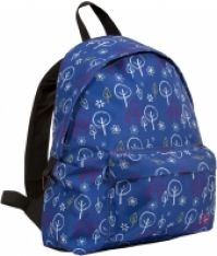 Rucsac 16 litri Britt Tree Blue Trespass