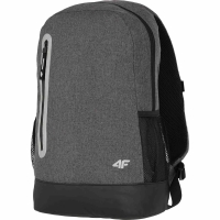 Rucsac 4F Uni H4L19 PCU004 24M Medium gri Heather