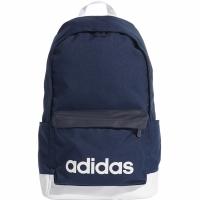 Rucsac Adidas Linear clasic BP XL bleumarin ED0265
