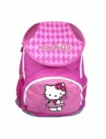 Rucsac Ergo-tech Pinky Hello Kitty