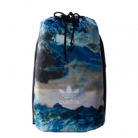 Rucsac Mountain Sack Blue Adidas