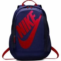 Rucsac Nike Hayward Futura 20 bleumarin-rosu BA5217 492