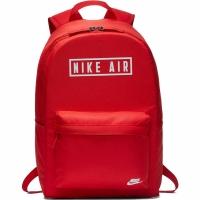Rucsac Nike Heritage BKPK 20 Air GFX , rosu BA6022 657