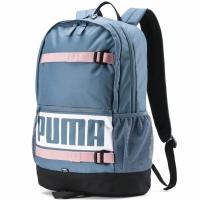 Rucsac Puma Deck albastru 074706 27