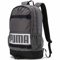 Rucsac Puma Deck gri 074706 25