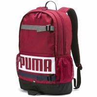 Rucsac Puma Deck visiniu 074706 26