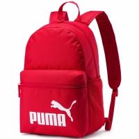 Rucsac Puma Phase rosu 075487 33