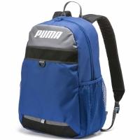 Rucsac Puma Plus albastru 076724 03