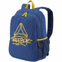 Rucsac Reebok Foundation albastru DA1668 pentru Copii