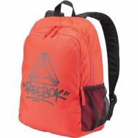 Rucsac Reebok Foundation portocaliu DA1671 pentru Copii