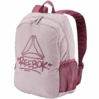 Rucsac Reebok Foundation roz DA1670 copii pentru Copii