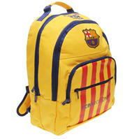 Rucsac FC Barcelona Two Compartment