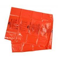 Sac bivi Radiator Orange Trespass