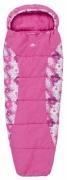 Sac de dormit Bunka Pink Trespass