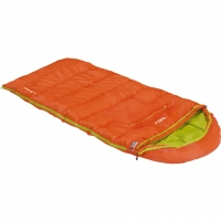 Sac de Dormit High Peak Bella portocaliu Lime 23048