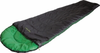 Sac de Dormit High Peak Easy Travel (220x75x50cm) Anthracite verde 20069