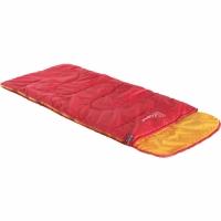 Sac de Dormit High Peak Kiowa rosu portocaliu 23038