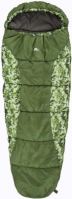Sac dormit Bunka Green Trespass