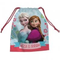 Saculet E&a Disney Frozen