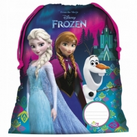 Saculet Fitness Disney Frozen