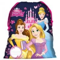 Saculet Fitness Disney Princess