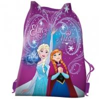 Saculet Fitness Forever Disney Frozen