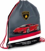 Saculet Fitness Lamborghini
