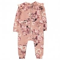 Salopeta Firetrap Suit pentru fete pentru Bebelusi