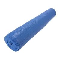 Saltea yoga METEOR 180x60x0,5cm albastru 31000