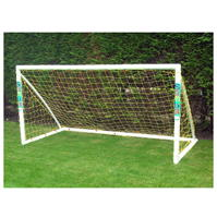 SAMBA 8x4 Fun Goal