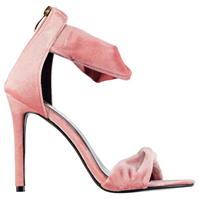 Sandale Glamorous catifea