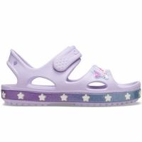 Mergi la Sandale Crocs FL Unicorn Charm mov 206366 530 G