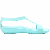 Sandale Crocs Serena W menta 205469 40M barbati