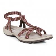 Sandale femei Hueco Earth Trespass