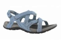 Sandale femei Waimea Falls Blue Hi Tec