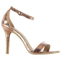 Sandale Glamorous Strap pentru Femei