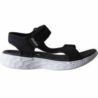 Sandale Kappa Vedity II negru And alb 242811 1110 femei