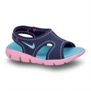 Sandale Nike Sunray 9 pentru Bebelusi Fete
