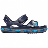 Mergi la Sandale Sandale Crocs For To Crocs Shark FL Band B bleumarin 206365 410 baiat