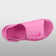 Sandale roz Nike Sunray Adjust 5 (gsps) fete