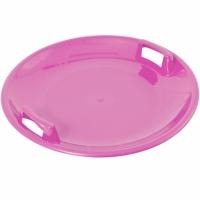 Sanie iarna UFO roz 500545 Hamax