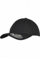 Sapca Flexfit 110 Recycled Poly Jersey negru