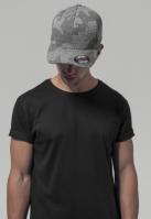 Sapca Flexfit Jacquard tricot gri