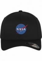 Sapca Flexfit NASA negru Mister Tee