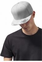 Sapca Visor Snapback Camo argintiu-camuflaj Flexfit
