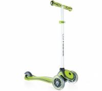 Scooter 3 Roti Verde Globul Primo Plus