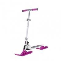 Scooter Roz Pentru Zapada