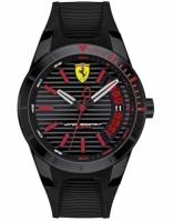 Scuderia Ferrari Mod Redrev