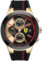 Scuderia Ferrari Mod Redrev Evo